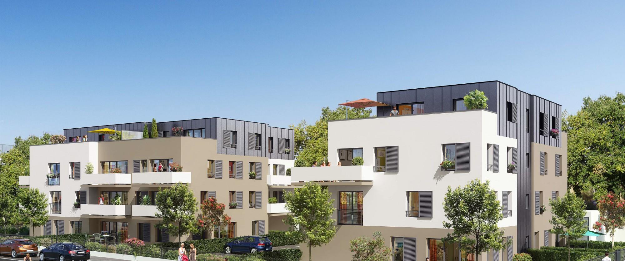 location appartement yutz aeroparc