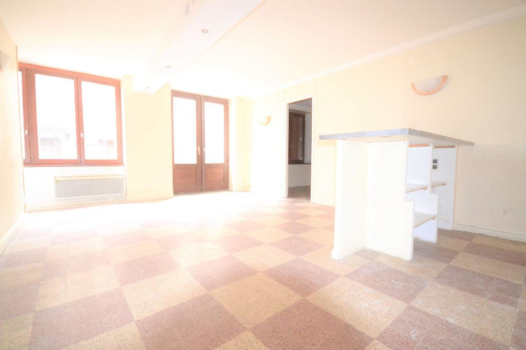 location appartement yzeron