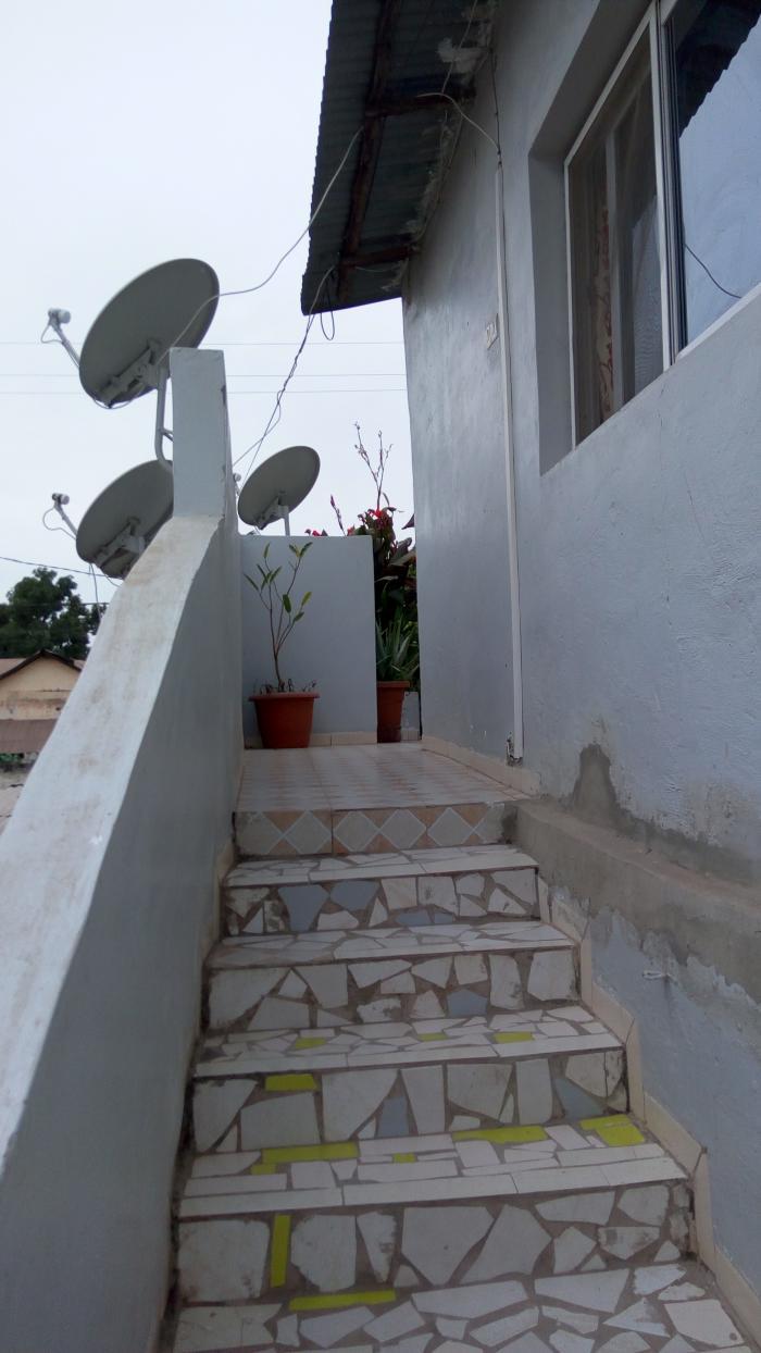 location appartement ziguinchor