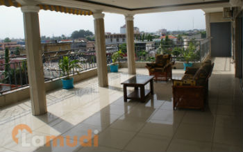 location appartement zone 4 abidjan