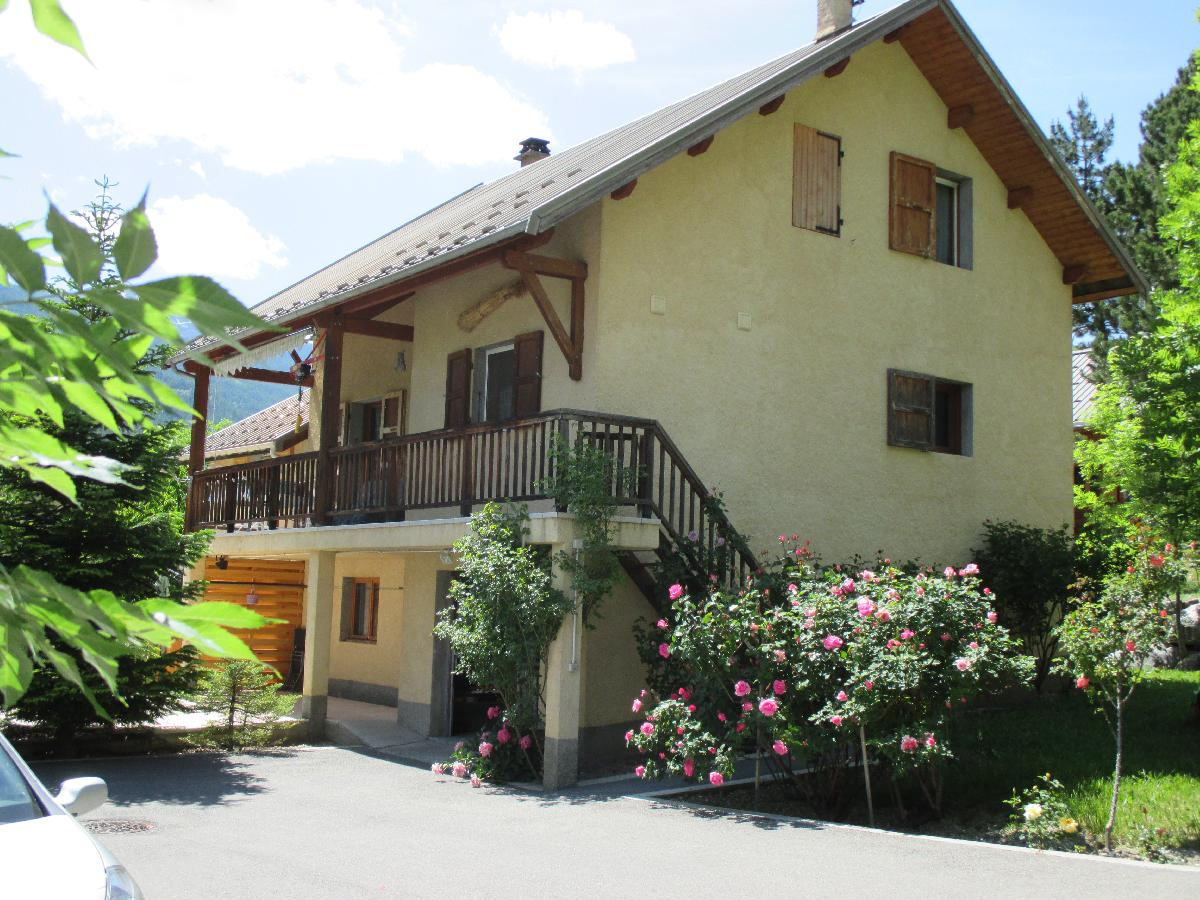 location maison 05
