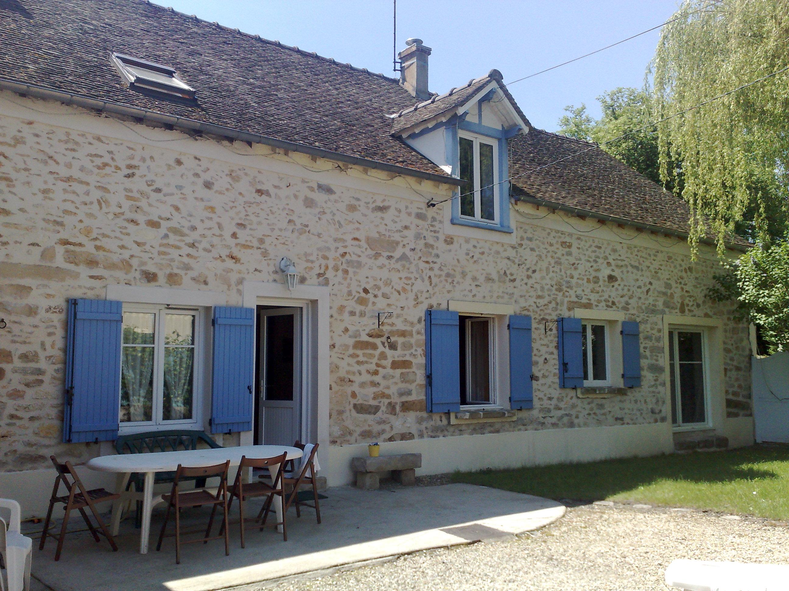 Location Maison 06 Le Bon Coin