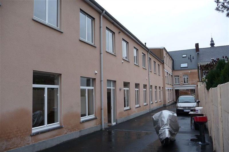 location maison 1 chambre hainaut