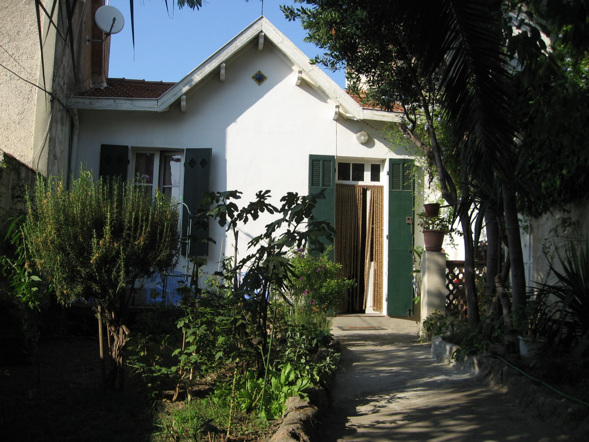 location maison 13012