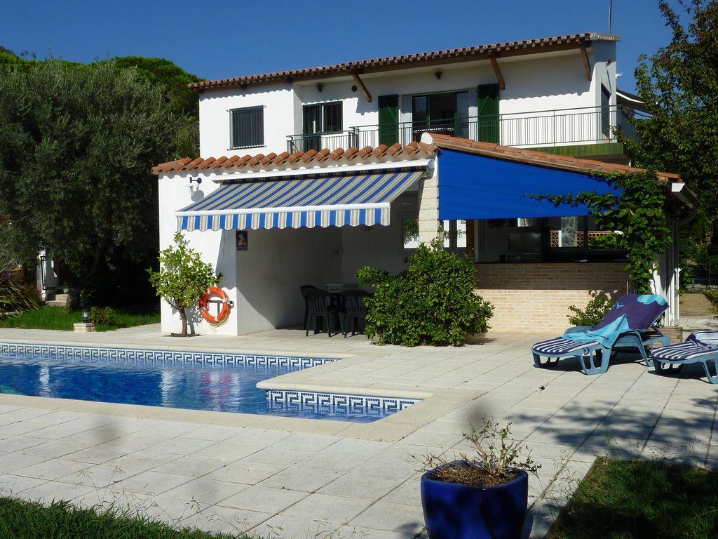 Location maison 2 personnes avec piscine privee a rosas - Locations vacances avec piscine privee ...