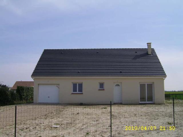 location maison 27