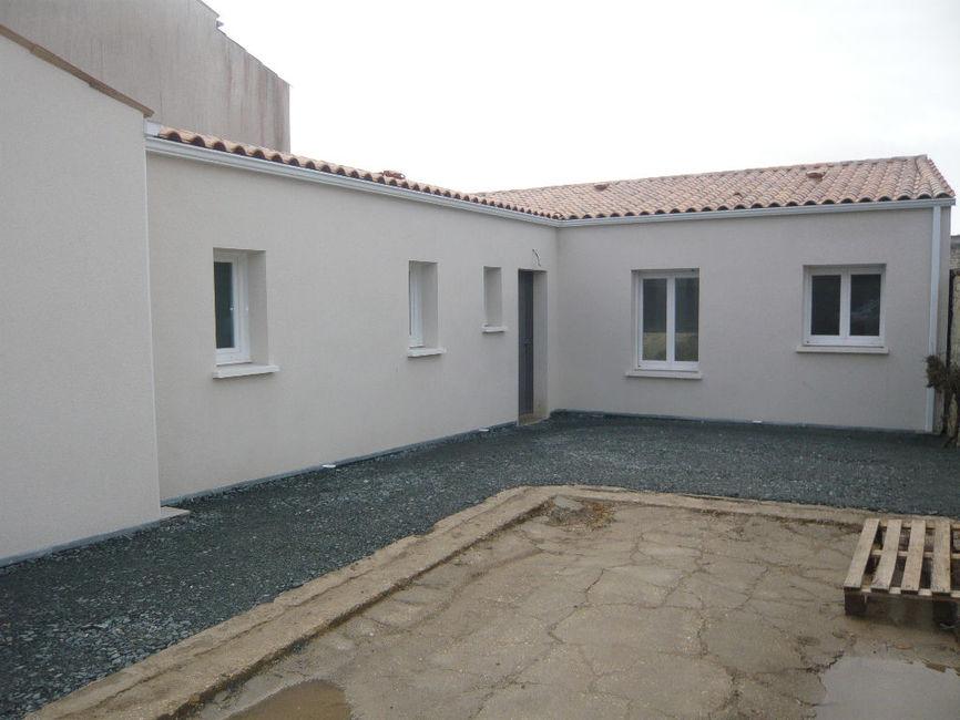 location maison 3 chambres la rochelle