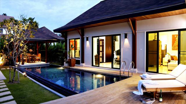 location maison 3 mois thailande