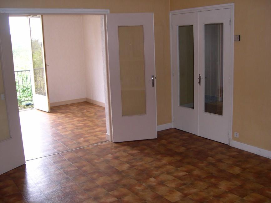 location maison 36200