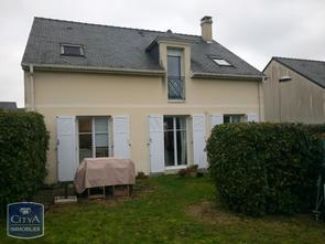 location maison 4 chambres angers