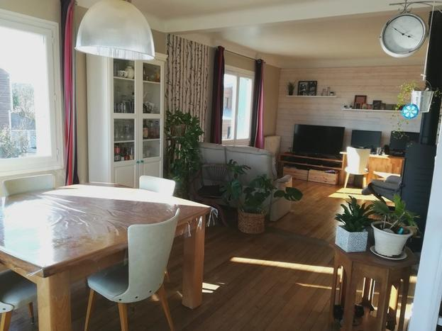 location maison 4 chambres savenay