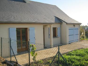location maison 41