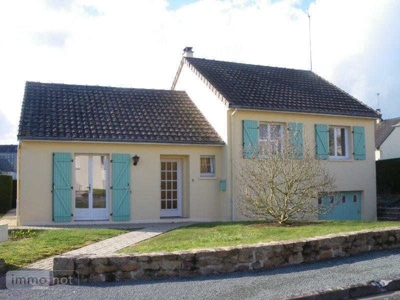 location maison 53