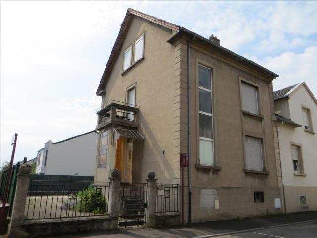 location maison 57
