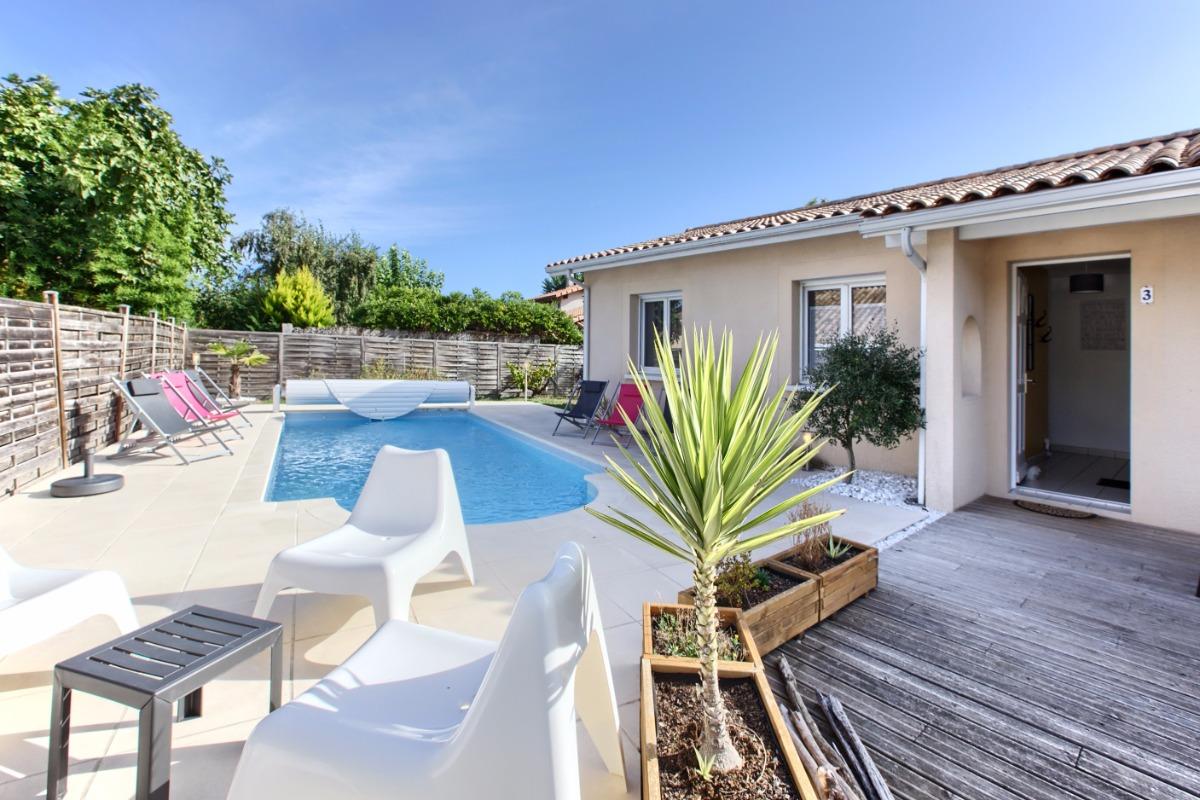 Location maison 6 personnes avec piscine - Maison location espagne avec piscine ...