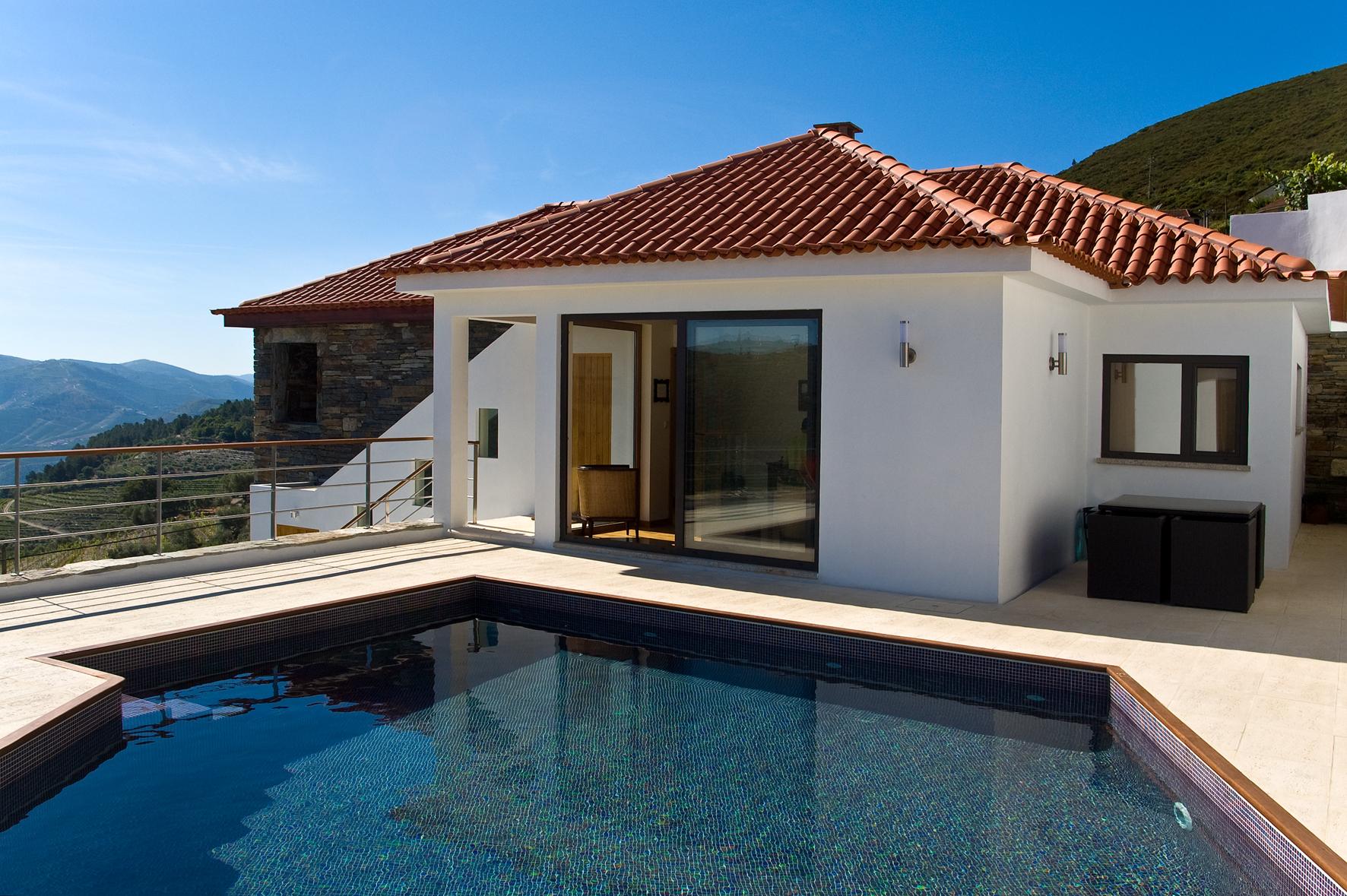 location maison 6 personnes portugal