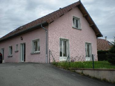 location maison 70