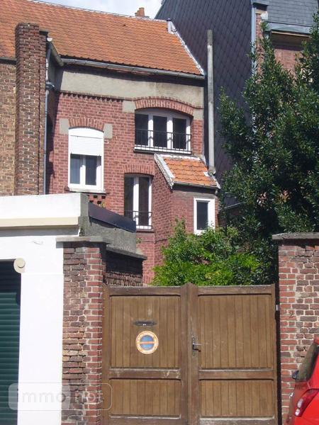 location maison 74
