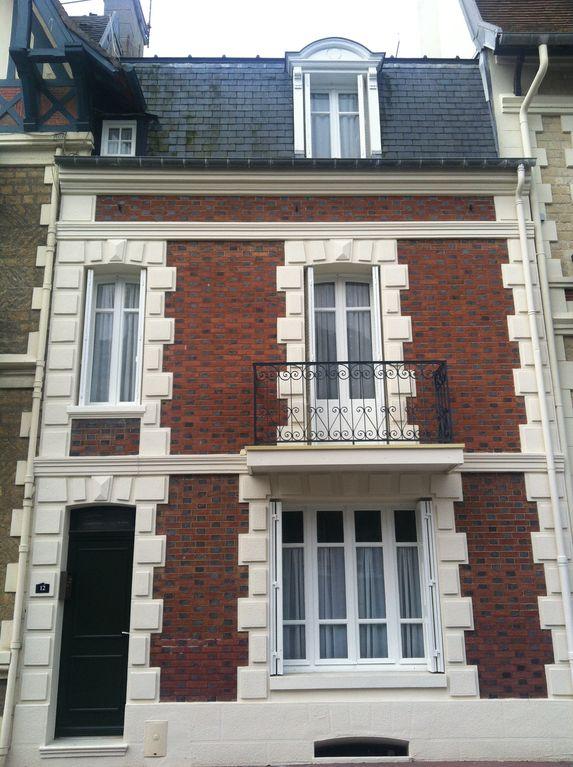 location maison 8 personnes normandie