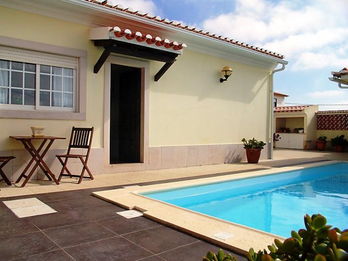 location maison 8 personnes portugal