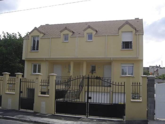 location maison 91700