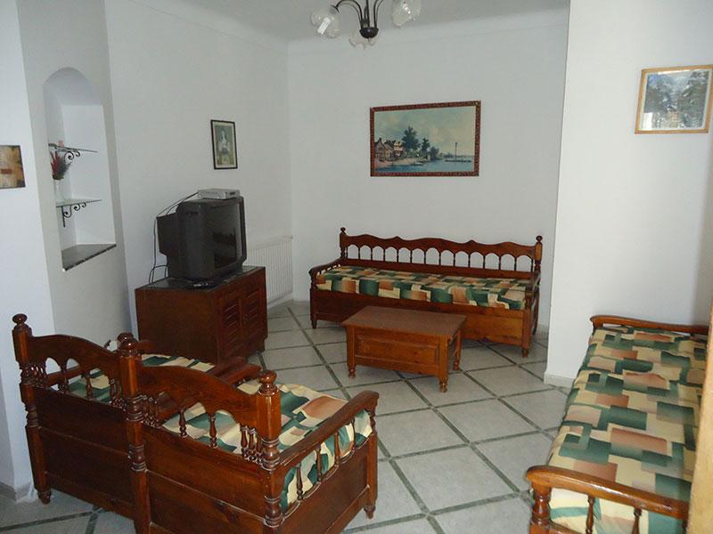 location maison a tunis