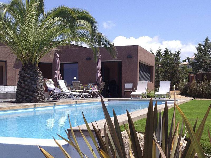 location maison ajaccio