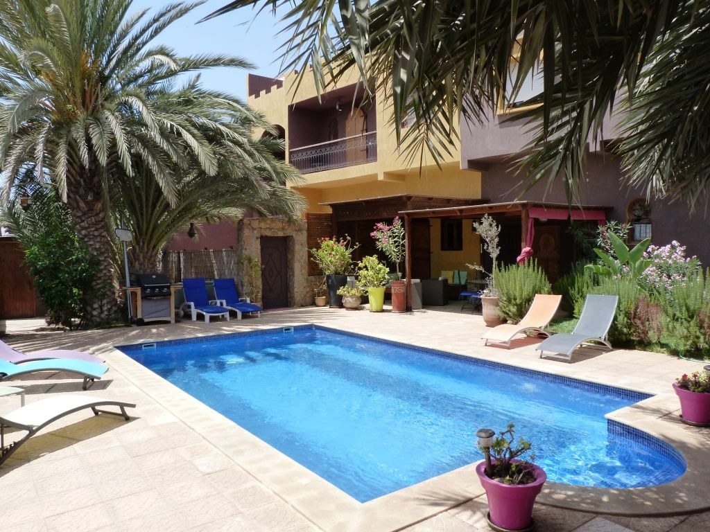 Location maison avec piscine privee for Location ariege avec piscine