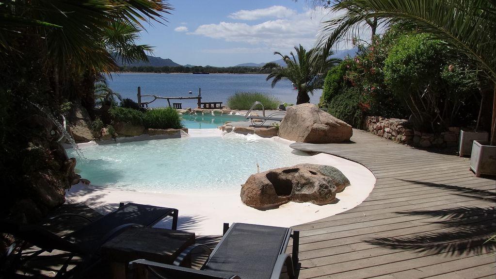 Location maison de vacances corse - Residence vacances var avec piscine ...