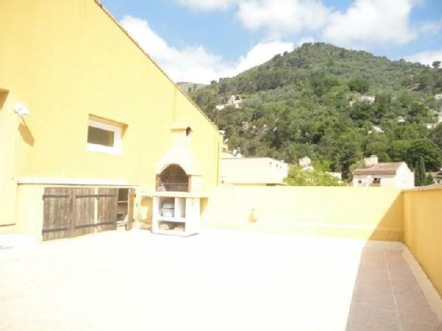 location maison drap 06340
