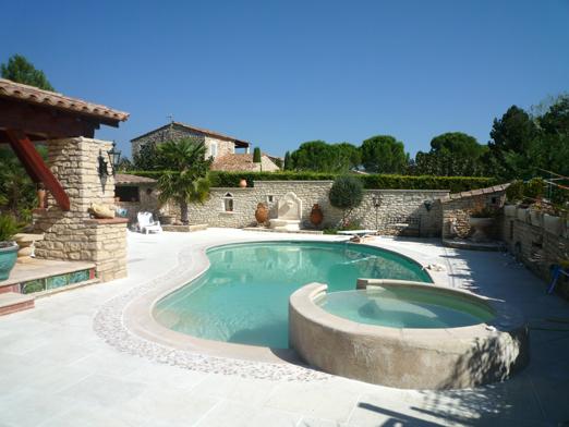 Location maison ete 2018 avec piscine - Maison a louer vacances avec piscine ...