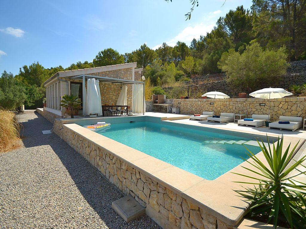 Location maison ete avec piscine - Location vacances avec piscine privee ...