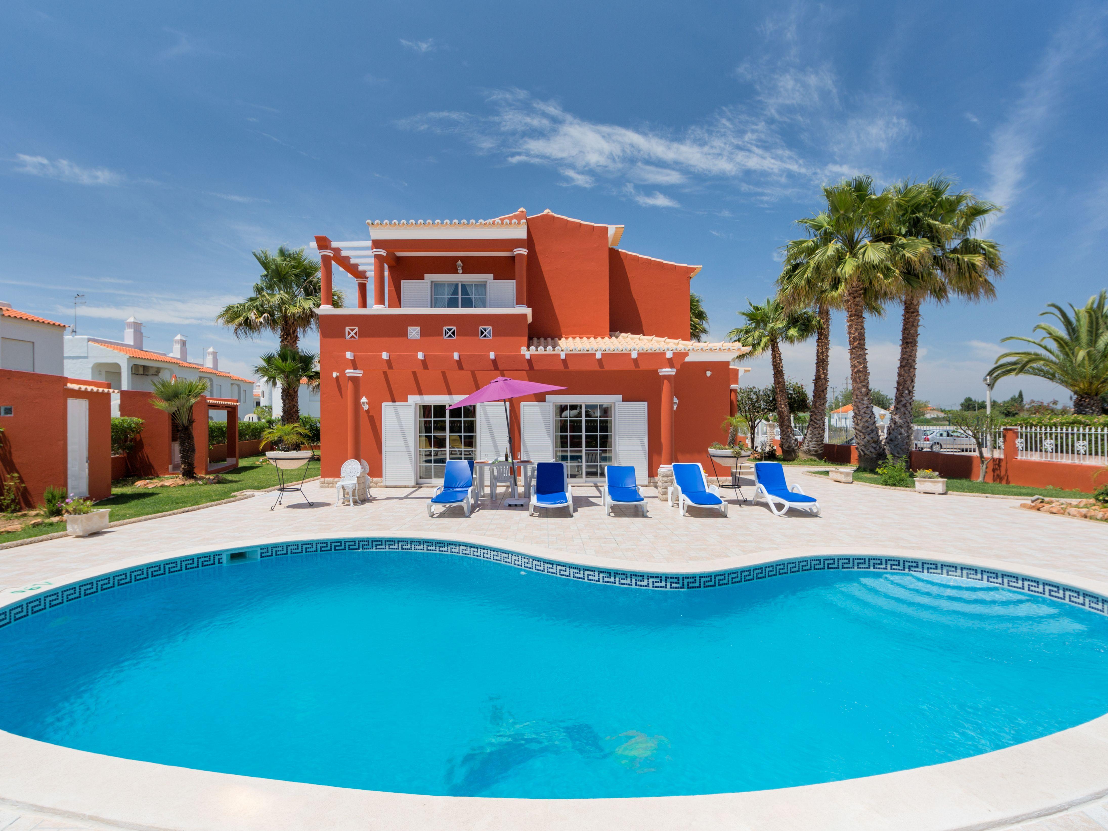 Location maison ete portugal - Location maison algarve avec piscine ...