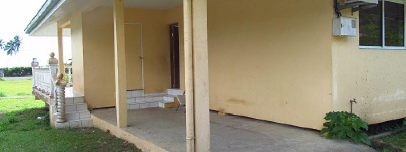location maison f5
