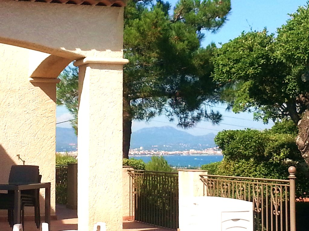 location maison frejus saint raphael