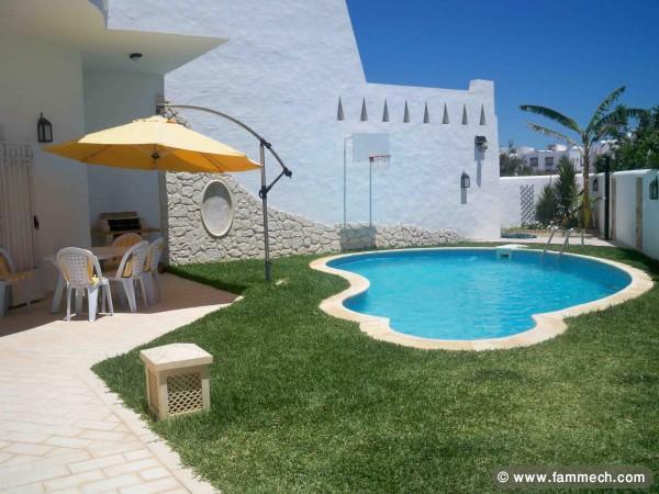 Location maison hammamet - Maison d hote en alsace avec piscine ...