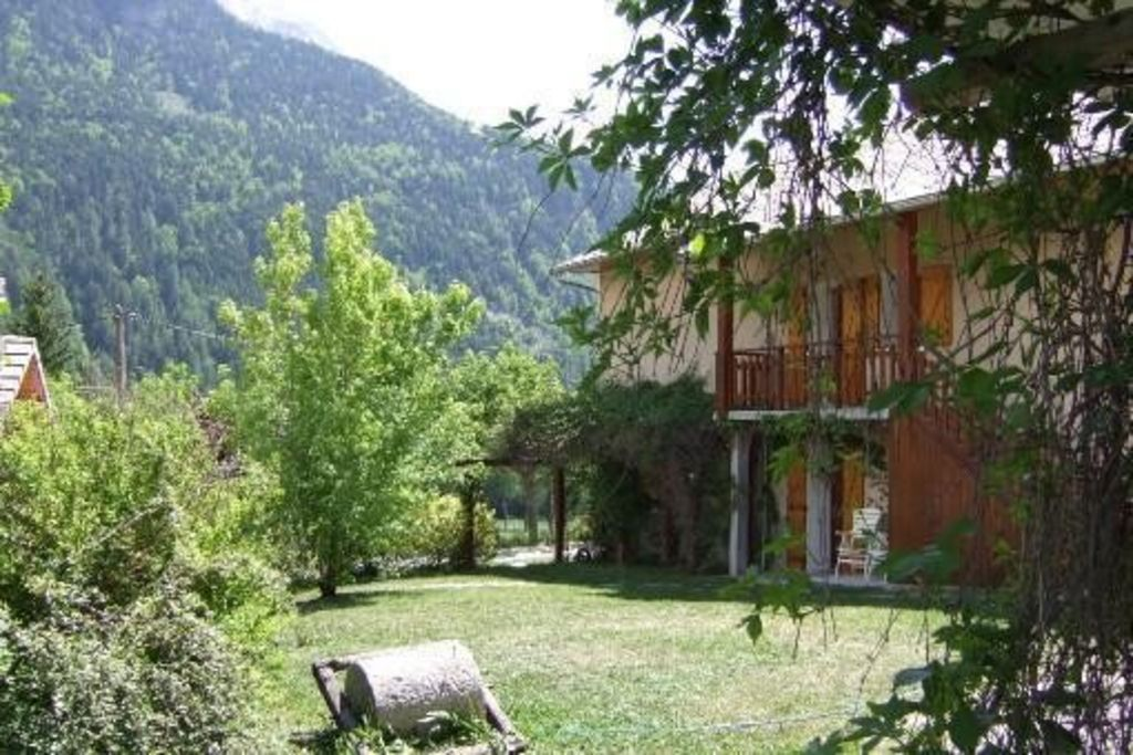 location maison hautes alpes