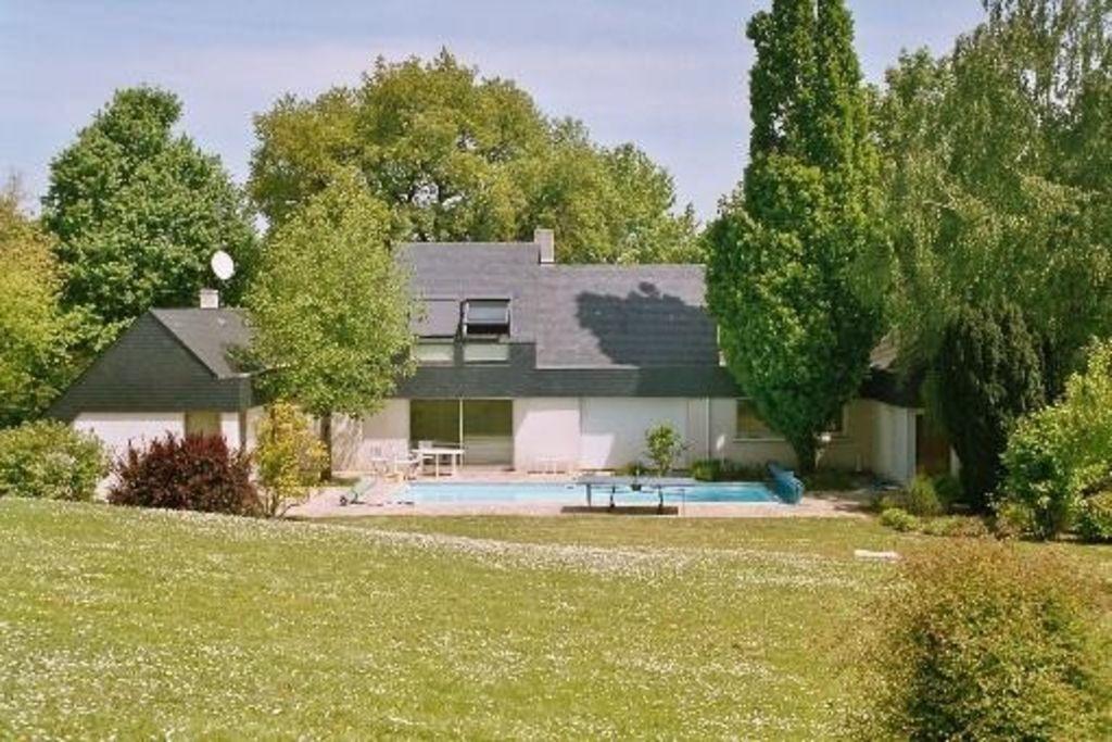 Location Maison Ile De France