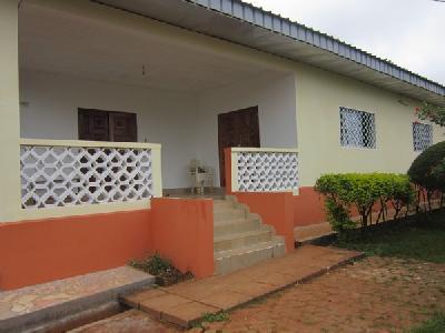 location maison individuelle