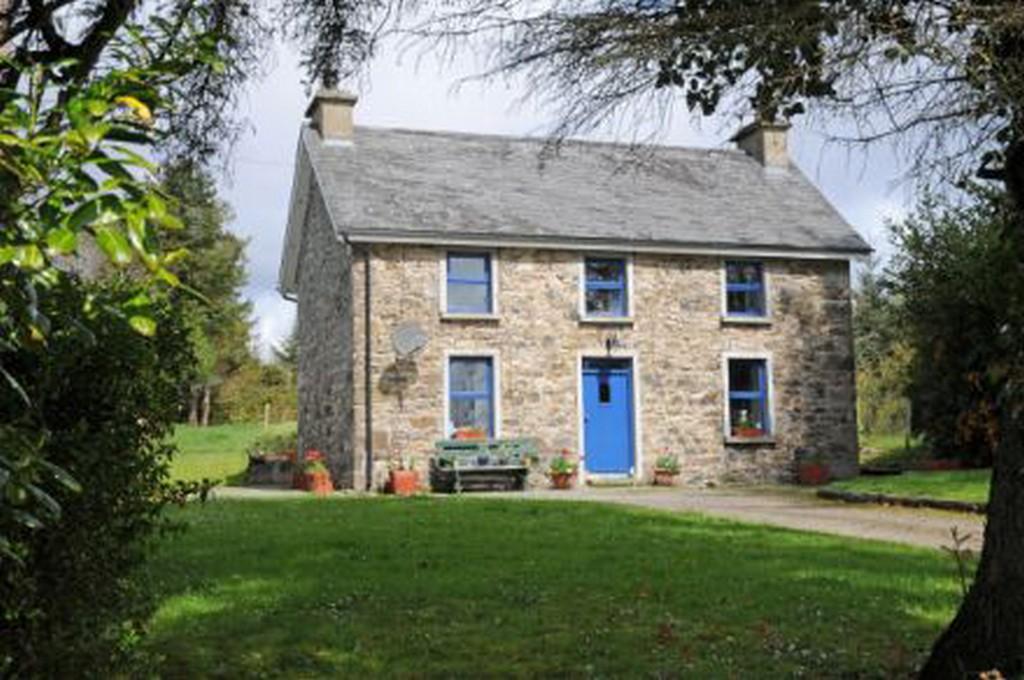 location maison irlande