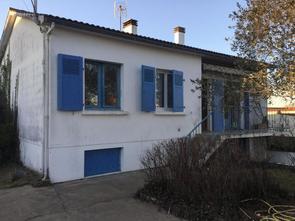 location maison jard sur mer
