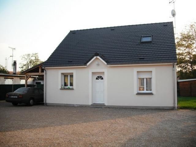 location maison jargeau