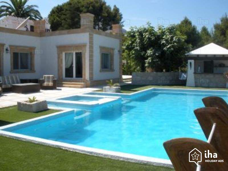 location maison javea