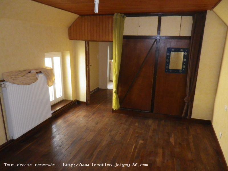 location maison joigny