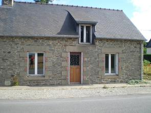 location maison josselin