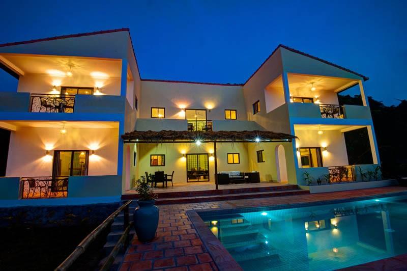 location maison kep cambodge