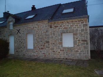 location maison kervignac