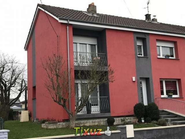 location maison koenigsmacker