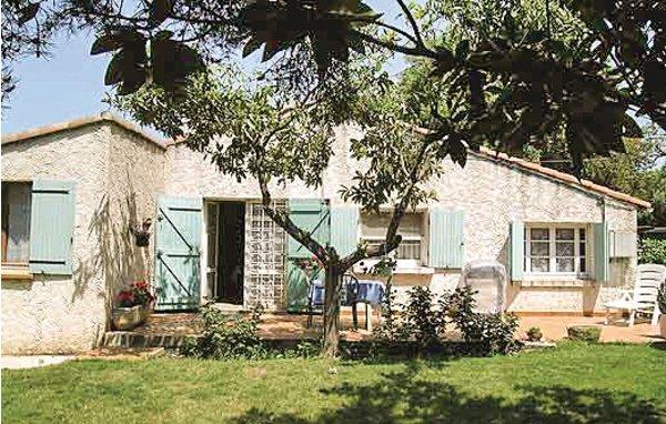 location maison miramas