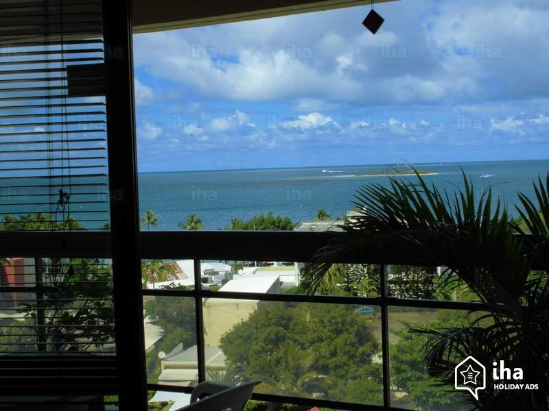 location maison noumea